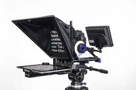 Teleprompter and Scripting Services in Macon GA