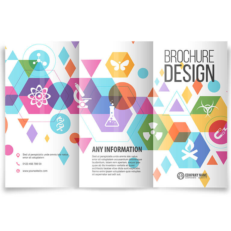 Print and Brochure Design