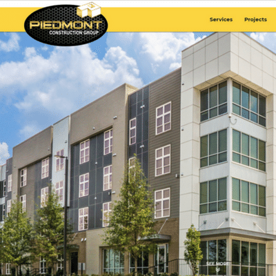 Piedmont Construction Group - Image 1