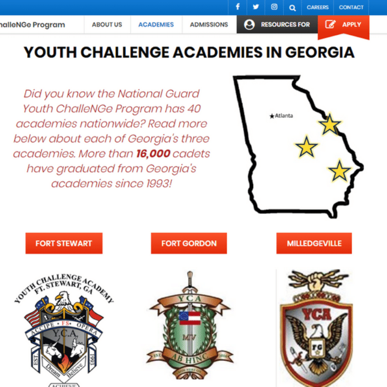 Georgia Youth Challenge - Image 5