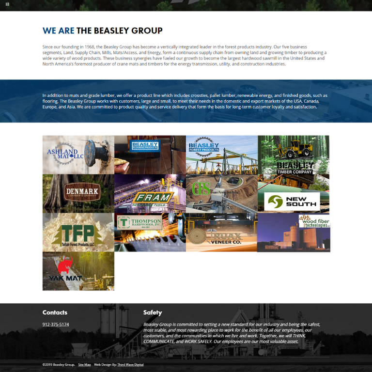 Beasley Group - Image 2