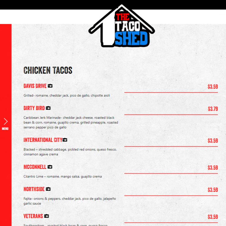 The Taco Shed - Image 6
