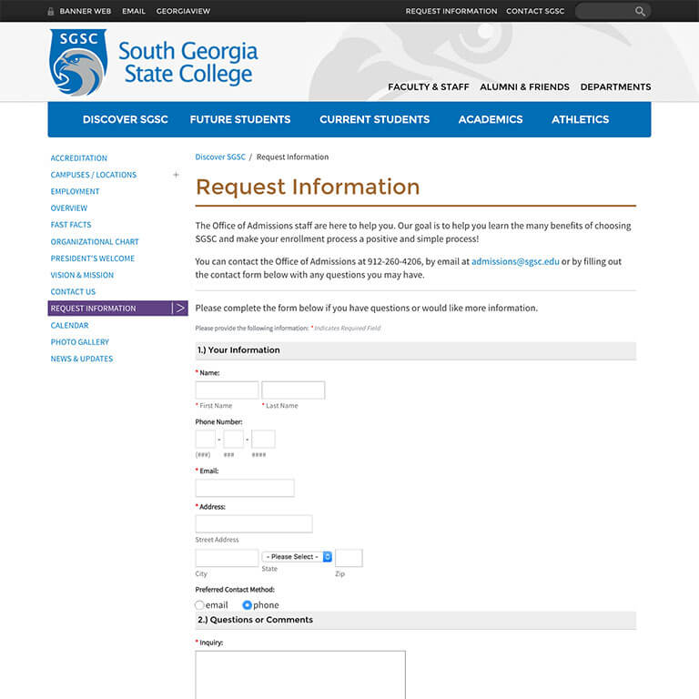 South Georgia State College - Image 3