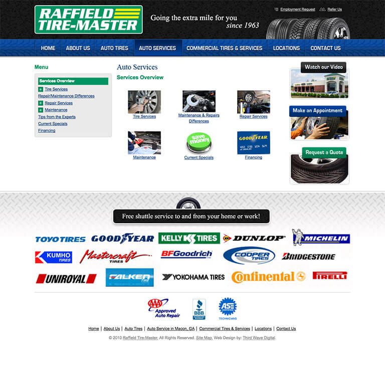 Raffield Tire-Master - Image 2