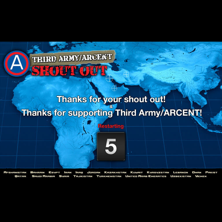 Third Army Arcent - Image 3