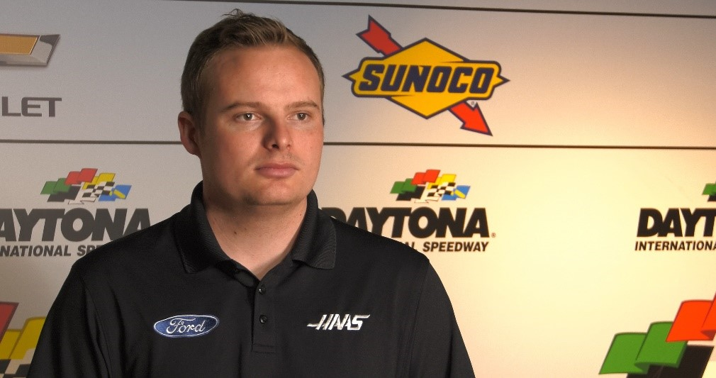 third wave digital, daytona 500, sunoco racing, video production, creative services